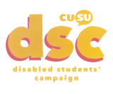 CUSU Disabled Students' Campaign