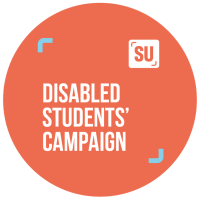 Cambridge SU Disabled Students' Campaign